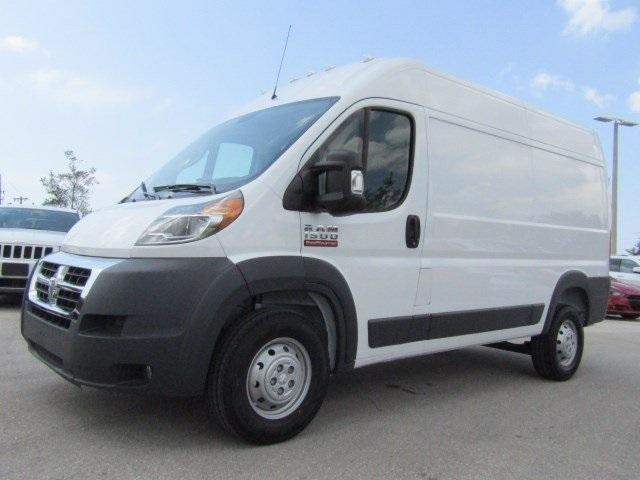 2018 ProMaster 1500 High Roof,  Upfitted Cargo Van #E102356 - photo 7