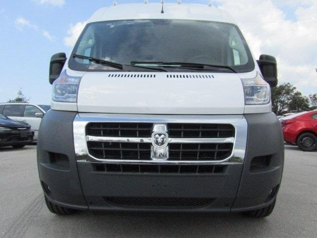 2018 ProMaster 1500 High Roof,  Upfitted Cargo Van #E102356 - photo 8