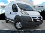 2018 ProMaster 1500 High Roof,  Upfitted Cargo Van #E102356 - photo 1