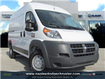 2018 ProMaster 1500 High Roof 4x2,  Empty Cargo Van #E110370 - photo 1