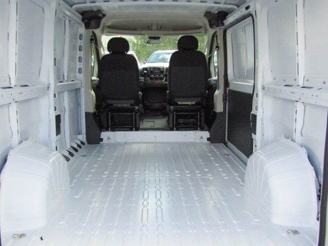 2018 ProMaster 1500 Standard Roof 4x2,  Empty Cargo Van #E110375 - photo 2