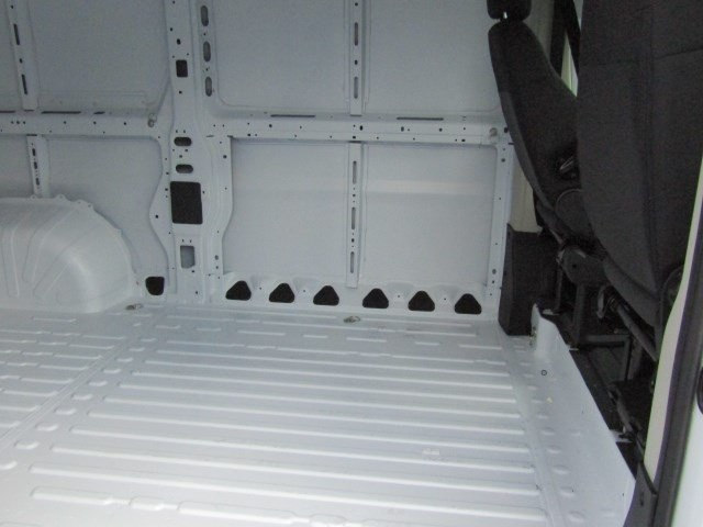 2018 ProMaster 1500 Standard Roof 4x2,  Empty Cargo Van #E110375 - photo 12