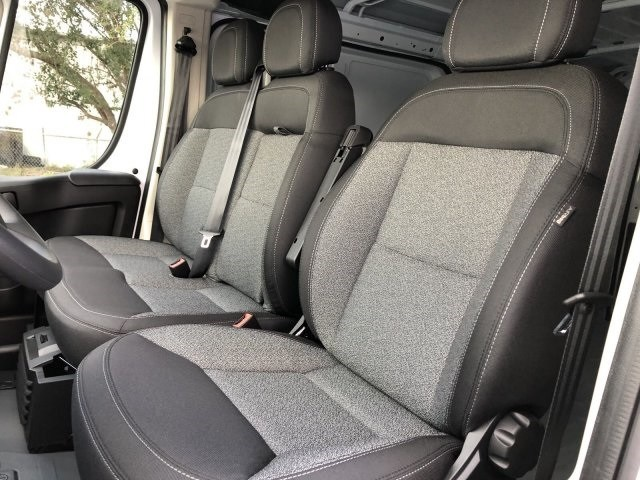 2018 ProMaster 1500 Standard Roof, Cargo Van #E110379 - photo 15