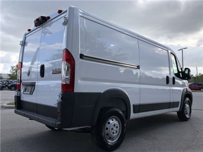2018 ProMaster 1500 Standard Roof, Cargo Van #E110379 - photo 3