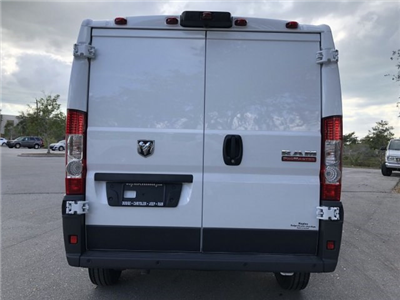 2018 ProMaster 1500 Standard Roof, Cargo Van #E110379 - photo 5