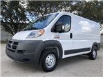 2018 ProMaster 1500 Standard Roof, Cargo Van #E110379 - photo 7