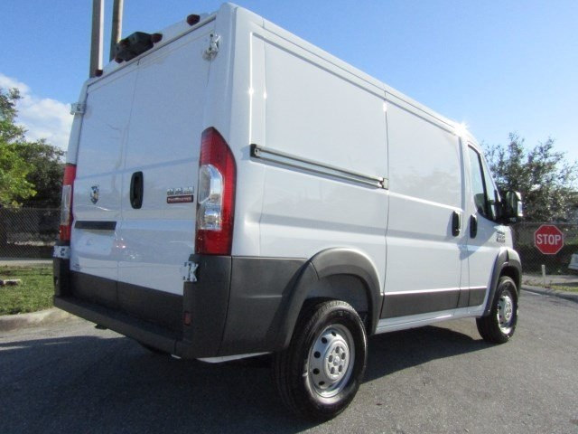 2018 ProMaster 1500 Standard Roof,  Upfitted Cargo Van #E110380 - photo 4