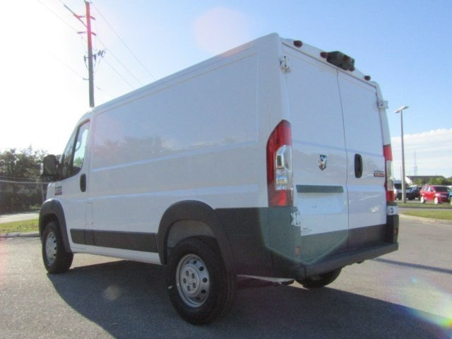 2018 ProMaster 1500 Standard Roof,  Upfitted Cargo Van #E110380 - photo 6