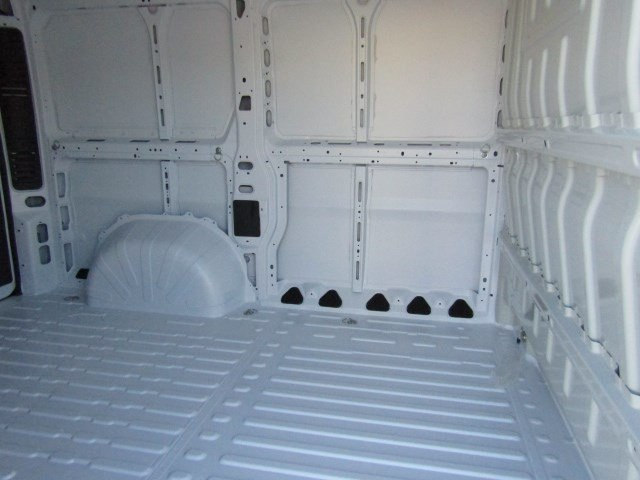2018 ProMaster 1500 Standard Roof,  Upfitted Cargo Van #E110380 - photo 12