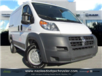 2018 ProMaster 1500 Standard Roof,  Upfitted Cargo Van #E110380 - photo 1