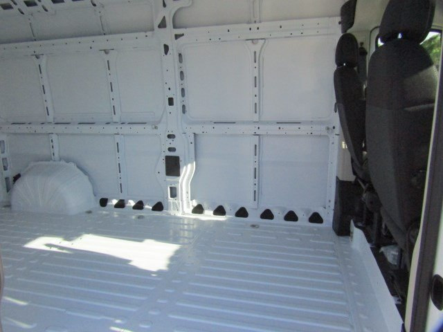 2018 ProMaster 2500 High Roof, Cargo Van #E110448 - photo 12