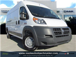 2018 ProMaster 2500 High Roof, Cargo Van #E110448 - photo 1