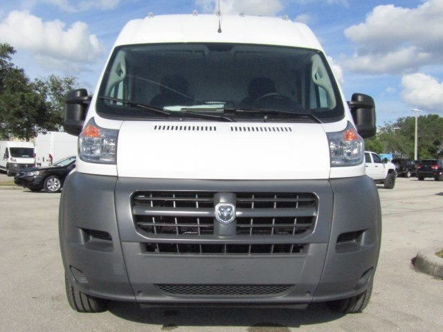 2018 ProMaster 2500 High Roof, Van Upfit #E111250 - photo 8