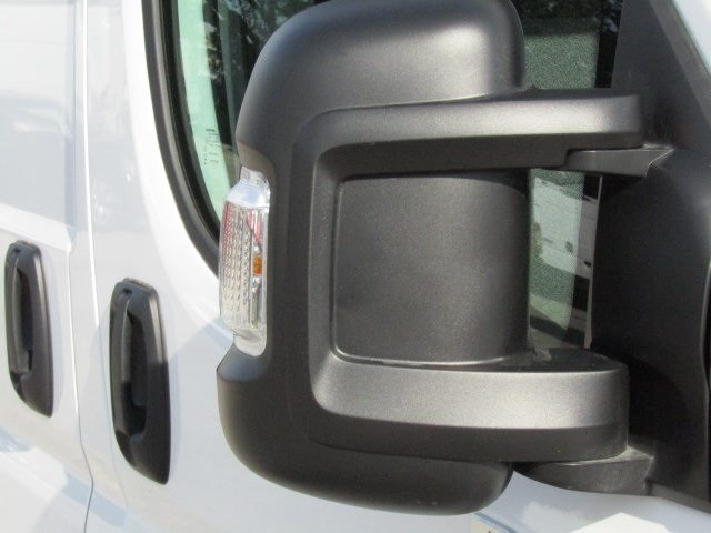 2018 ProMaster 2500 High Roof, Van Upfit #E111250 - photo 10