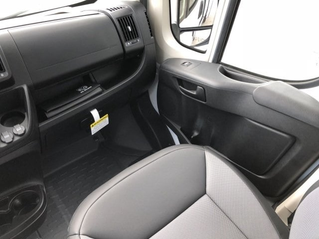 2018 ProMaster 2500 High Roof, Cargo Van #E116646 - photo 14