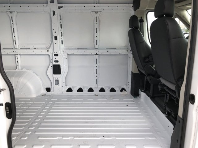 2018 ProMaster 2500 High Roof, Cargo Van #E116646 - photo 22