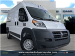 2018 ProMaster 2500 High Roof, Cargo Van #E116646 - photo 1