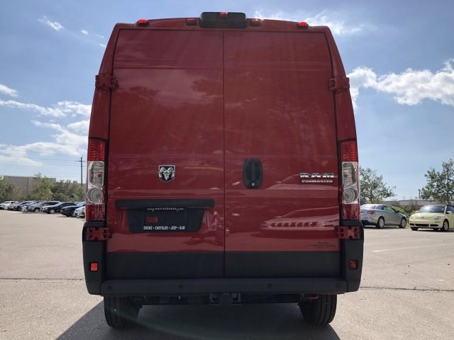 2018 ProMaster 2500 High Roof, Van Upfit #E116647 - photo 5