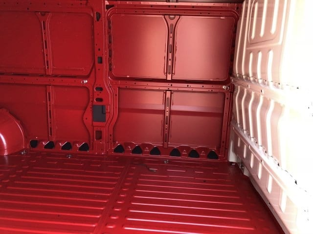 2018 ProMaster 2500 High Roof, Van Upfit #E116647 - photo 12