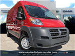 2018 ProMaster 2500 High Roof, Van Upfit #E116647 - photo 1