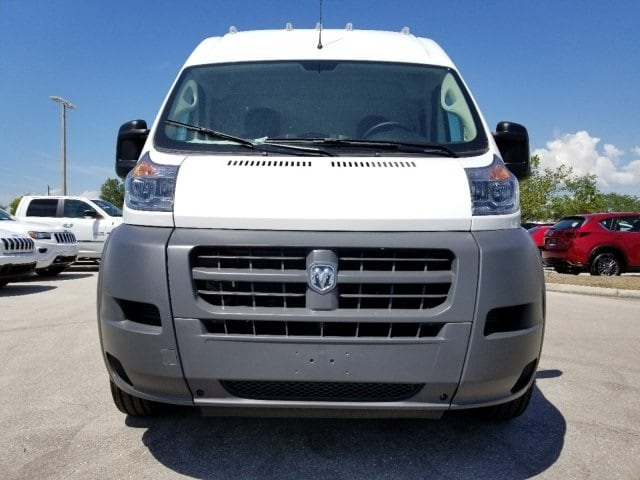 2018 ProMaster 3500 High Roof, Van Upfit #E117554 - photo 9