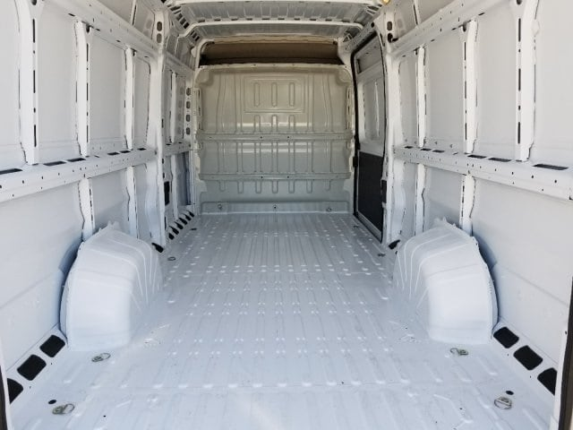 2018 ProMaster 3500 High Roof, Van Upfit #E117554 - photo 2