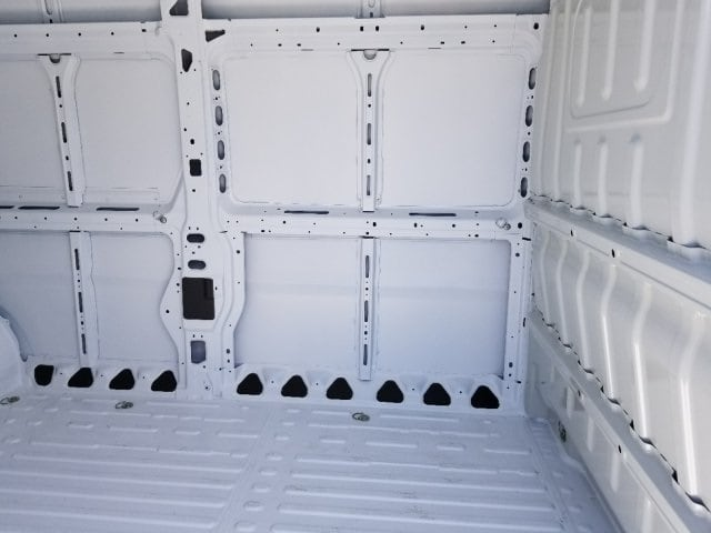 2018 ProMaster 3500 High Roof, Van Upfit #E117554 - photo 13