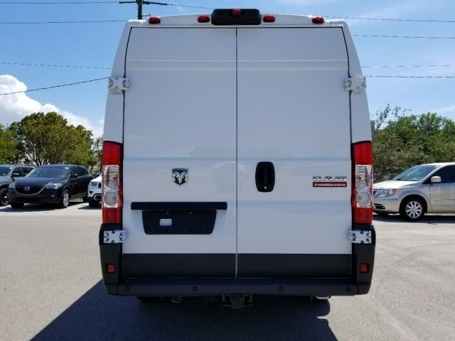 2018 ProMaster 3500 High Roof, Van Upfit #E117554 - photo 5