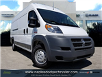 2018 ProMaster 3500 High Roof, Van Upfit #E117554 - photo 1