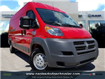 2018 ProMaster 2500 High Roof, Van Upfit #E118063 - photo 1