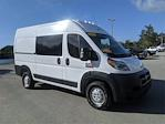 2018 ProMaster 1500 High Roof FWD,  Empty Cargo Van #E140467 - photo 1