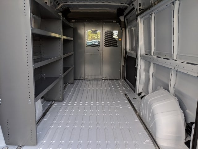 2018 ProMaster 2500 High Roof FWD,  Upfitted Cargo Van #E162024 - photo 2