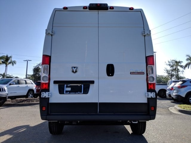 2018 ProMaster 2500 High Roof FWD,  Upfitted Cargo Van #E162024 - photo 6
