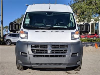 2018 ProMaster 2500 High Roof FWD,  Upfitted Cargo Van #E162024 - photo 9