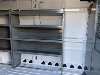 2018 ProMaster 2500 High Roof FWD,  Upfitted Cargo Van #E162024 - photo 14