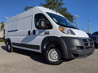 2018 ProMaster 2500 High Roof FWD,  Upfitted Cargo Van #E162024 - photo 3