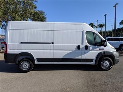 2018 ProMaster 2500 High Roof FWD,  Upfitted Cargo Van #E162024 - photo 4