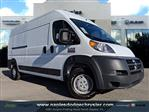 2018 ProMaster 2500 High Roof FWD,  Upfitted Cargo Van #E162024 - photo 1