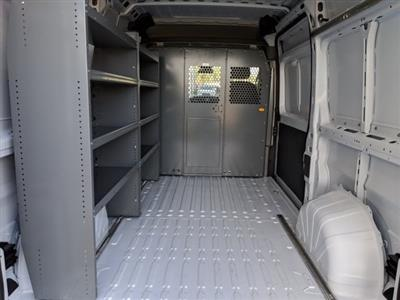 2018 ProMaster 2500 High Roof FWD,  Upfitted Cargo Van #E162026 - photo 2