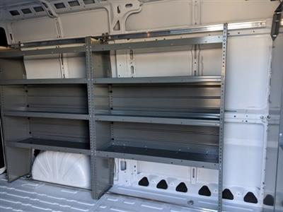 2018 ProMaster 2500 High Roof FWD,  Upfitted Cargo Van #E162026 - photo 14