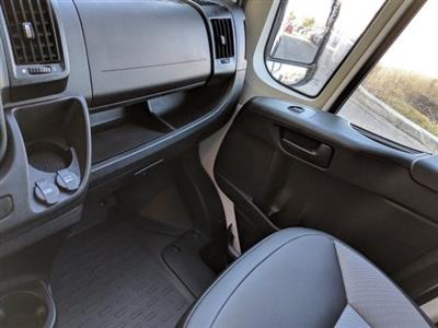 2018 ProMaster 2500 High Roof FWD,  Upfitted Cargo Van #E162026 - photo 16
