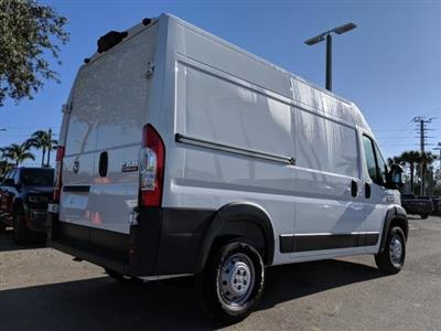 2018 ProMaster 2500 High Roof FWD,  Upfitted Cargo Van #E162026 - photo 5