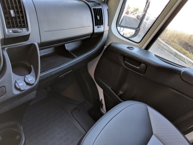 2018 ProMaster 2500 High Roof FWD,  Upfitted Cargo Van #E162033 - photo 16