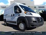 2018 ProMaster 2500 High Roof FWD,  Upfitted Cargo Van #E162033 - photo 1