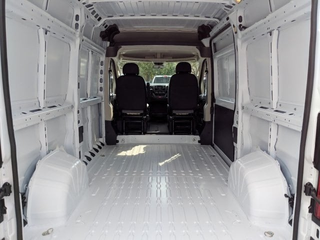 2019 ProMaster 2500 High Roof FWD,  Empty Cargo Van #E500465 - photo 2