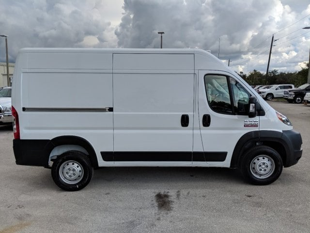 2019 ProMaster 2500 High Roof FWD,  Empty Cargo Van #E500465 - photo 4