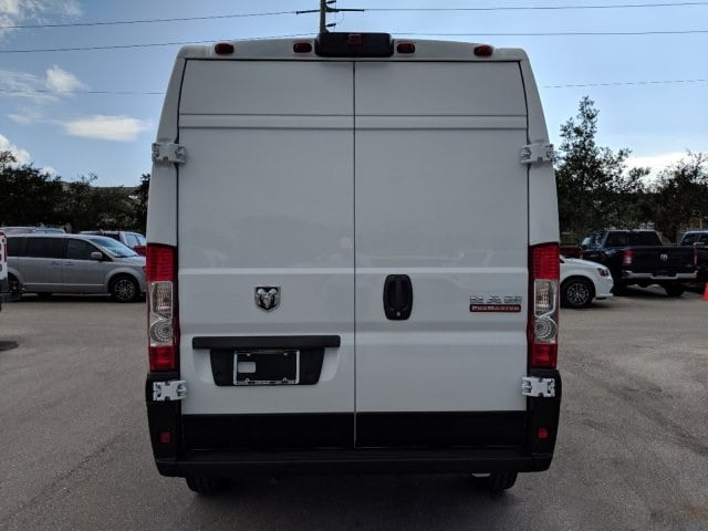 2019 ProMaster 2500 High Roof FWD,  Empty Cargo Van #E500465 - photo 6