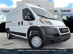 2019 ProMaster 2500 High Roof FWD,  Empty Cargo Van #E500465 - photo 1