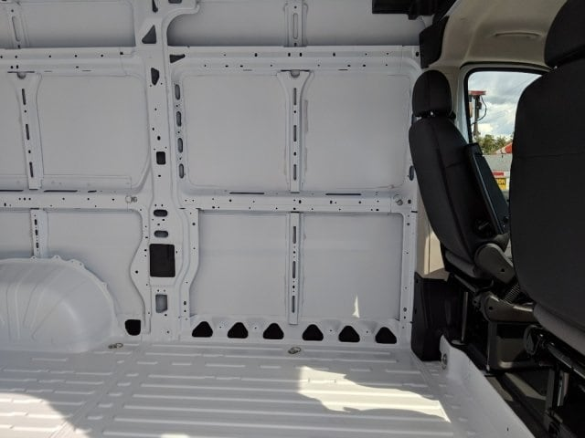 2019 ProMaster 2500 High Roof FWD,  Empty Cargo Van #E500466 - photo 13