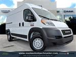 2019 ProMaster 2500 High Roof FWD,  Empty Cargo Van #E500466 - photo 1